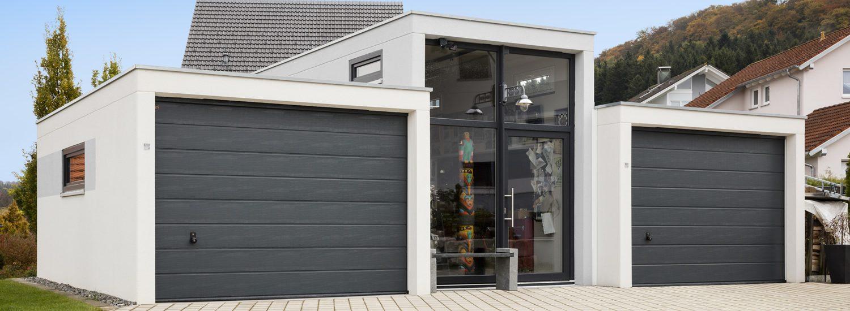 Fertiggarage maße  Großraum – Garagen - Fertiggaragen-Programm